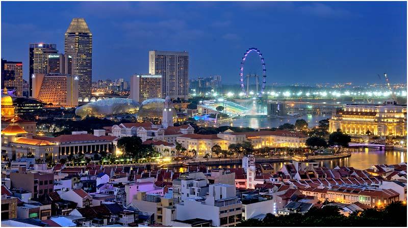 a) 作品征集区 69 风景区 69 风景区作品推荐 69 ~~~~~~ 新加坡